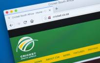 The homepage of the official website for Cricket South Africa - the governing body for professional and amateur cricket in South Africa. Picture: 123rf.com