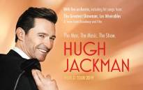 Hugh Jackman has announced his first world tour. Picture: @RealHughJackman/Twitter.