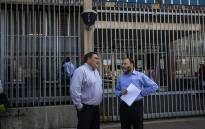 DA opens case for Bank of Lisbon fire in Johannesburg. Picture: Kayleen Morgan/EWN