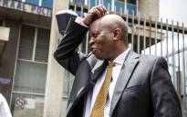 FILE: Johannesburg Mayor Herman Mashaba. Picture: Abigail Javier/EWN.