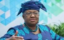 Dr Ngozi Okonjo-Iweala. Picture: Twitter/@NOIweala