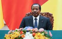 FILE: The RDPC supports President Paul Biya, one of the world's oldest and longest-serving leaders, who has ruled with a steely fist for 37 of his 86 years. Picture: AFP