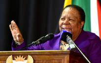 FILE: Higher Education and Training Minister Naledi Pandor. Picture: GCIS.