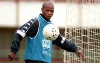 FILE: Phil 'Chippa' Masinga. Picture: AFP