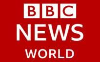 Picture: @BBCWorld/Twitter.