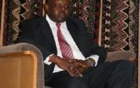 Western Cape Judge President John Hlophe. Picture: Narissa Subramoney/Eyewitness News