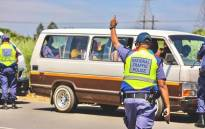 FILE: Last year over the same period, 49 people died on the province's roads. Picture: RTMC.