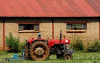 Agri Wes-Cape says farmers are battling to absorb the costs of rising fuel prices. Picture: SAPA.
