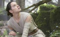 Daisy Ridley will reprises her role as Rey in 'Star Wars: The Last Jedi'. Picture: Instagram/@daisyridrey.