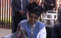 ANC stalwart Winnie Madikizela-Mandela.Picture: Reinart Toerien/EWN
