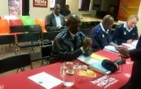 Gauteng police commissioner Elias Mawela at the Alex inquiry in Braamfontein on 4 June 2019. Picture: Edwin Ntshidi/EWN