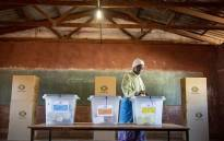 FILE: Voting day in Zimbabwe's harmonised elections of 30 July 2018. Picture: Thomas Holder/EWN.