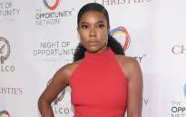 FILE: Gabrielle Union in New York City in April 2018. Picture: AFP.