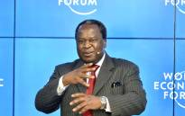 FILE: Finance Minister Tito Mboweni. Picture: GCIS.