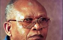 The late Mendi Msimang. Picture: AFP
