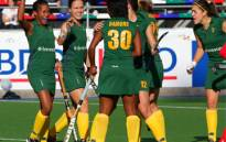 FILE: The South African women's hockey team drew the fifth Test 1-1 against Belgium at Hartleyvale on Sunday. Picture: Supplied.