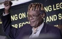 FILE: Former IFP leader Mangosuthu Buthelezi. Picture: Xanderleigh Dookey/EWN.