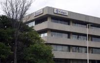 FILE: Eskom building. Picture: EWN