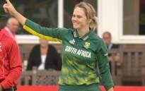 FILE: Proteas Women's captain Dane van Niekerk. Picture: Supplied