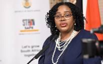 Tourism Minister Mmamoloko Kubayi-Ngubane. Picture: GCIS.
