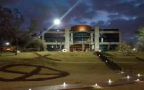 Picture: University of Johannesburg Facebook page