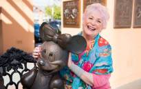 Russi Taylor, the voice of Minnie Mouse for more than three decades, has died. Picture: Twitter/@Disney
