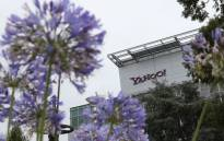 Yahoo Inc. Picture: AFP.