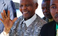 After spending nine days in hospital Nelson Mandela has finally returned to the comfort of his home.