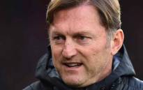 FILE: Southampton's Austrian manager Ralph Hasenhuttl is seen before the English Premier League football match between Southampton and Everton at St Mary's Stadium in Southampton, southern England on 19 January 2019. Picture; AFP