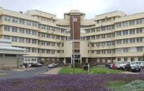 The Red Cross War Memorial Children's Hospital. Picture: childrenshospitaltrust.org.za