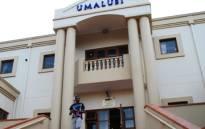 Umalusi offices in Pretoria. Picture: Taurai Maduna/Eyewitness News
