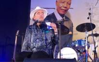 Albie Sachs delivers the keynote address at the Robben Island Museum Memorial Lecture at the V&A Waterfront on 18 July 2018. Picture: Kevin Brandt/EWN