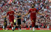 Liverpool's Mohamed Salah scored twice in a convincing 3-1 victory over Arsenal at Anfield in Liverpool, England on 24 August 2019. Picture: @LFC/Twitter