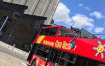 Picture: City Sightseeing Cape Town/Twitter