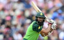 South Africa opener Hashim Amla. Picture: www.cricketworldcup.com