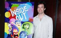 """Bill Hader attends The Moms """"Inside Out"""" Mamazzi Event With Bill Hader at Dolby Screening Room on 12 June, 2015 in New York City. Picture: AFP."""