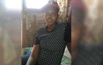21 year old Motshidisi Pasca Melamu from Evaton in the Vaal, Was found mutilated and left for dead on the 19 of December ,Allegedly for being lesbian. Picture: Matshidiso Melamu/Family