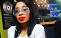 Kwaito star Nomasonto Maswanganyi, better known as Mshoza. Picture: Instagram.