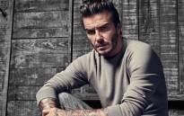 David Beckham. Picture: Instagram/@davidbeckham.