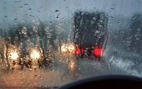 Rain on the road. Picture: freeimages.com