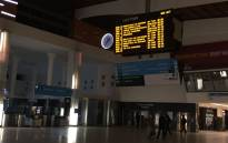 Seems there are no major delays this morning following yesterday's fatal shooting of a Metrorail train driver. Picture: Monique Mortlock/EWN.