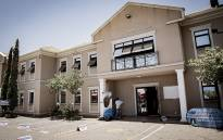 The auction of the ANN7 and The New Age building was part of the assets belonging to Gupta-linked The New Age Media (Pty) Ltd and Islandsite Investments 180 (Pty) Ltd which was auctioned off by Park Village Auctions and GoIndustry DoveBid. Picture: Sethembiso Zulu/EWN