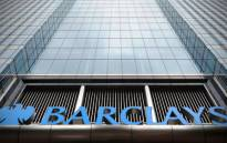 The Barclays bank headquarters is pictured in Canary Wharf in east London, on 3 July, 2012. Picture: AFP