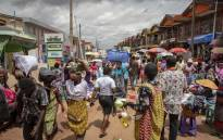 The informal sector is a significant contributor to Ghana's economy. Picture: Primedia