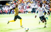 Kaizer Chiefs VS Orlando Pirates. Picture: @KaizerChiefs/Twitter