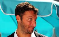 Five-time Olympic swimming gold medallist Ian Thorpe. Picture:AFP.
