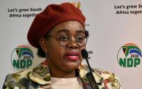 FILE: Tourism Minister Mmamoloko Kubayi-Ngubane. Picture: @Tourism_gov_za/Twitter
