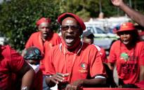 FILE: The EFF said that in the light of there being no clear indication that the 2021 municipal polls set for November would be postponed, political parties should be allowed to gather and campaign. Picture: Xanderleigh Dookey-Makhaza/Eyewitness News