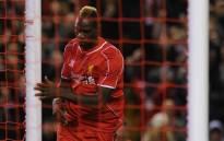 FILE: Liverpool captain Steven Gerrard. Picture:Supplied