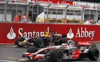 Maria De Villota has been in hospital for eight days since suffering head and facial injuries.